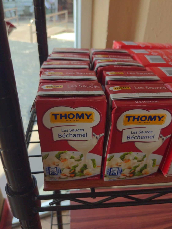 Thomy Les Bechamel