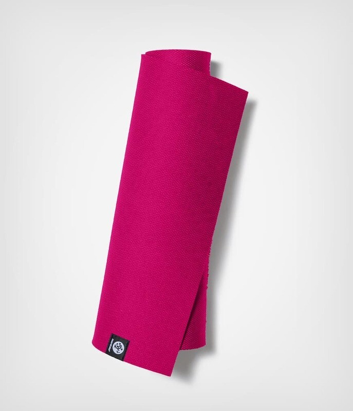 MANDUKA X - 5MM - DARK PINK