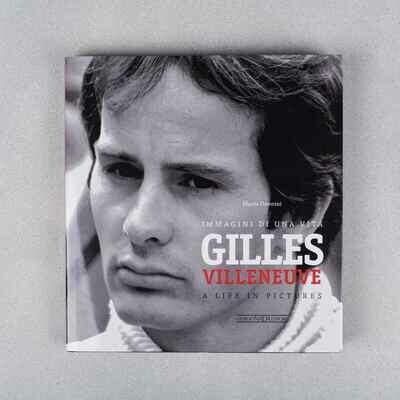 Immagini di una vita - Gilles Villeneuve