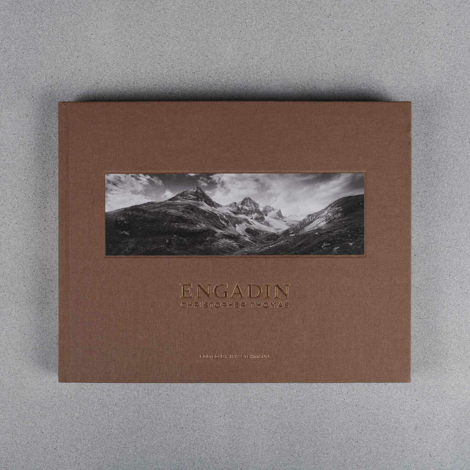 Engadin - Cristopher Thomas