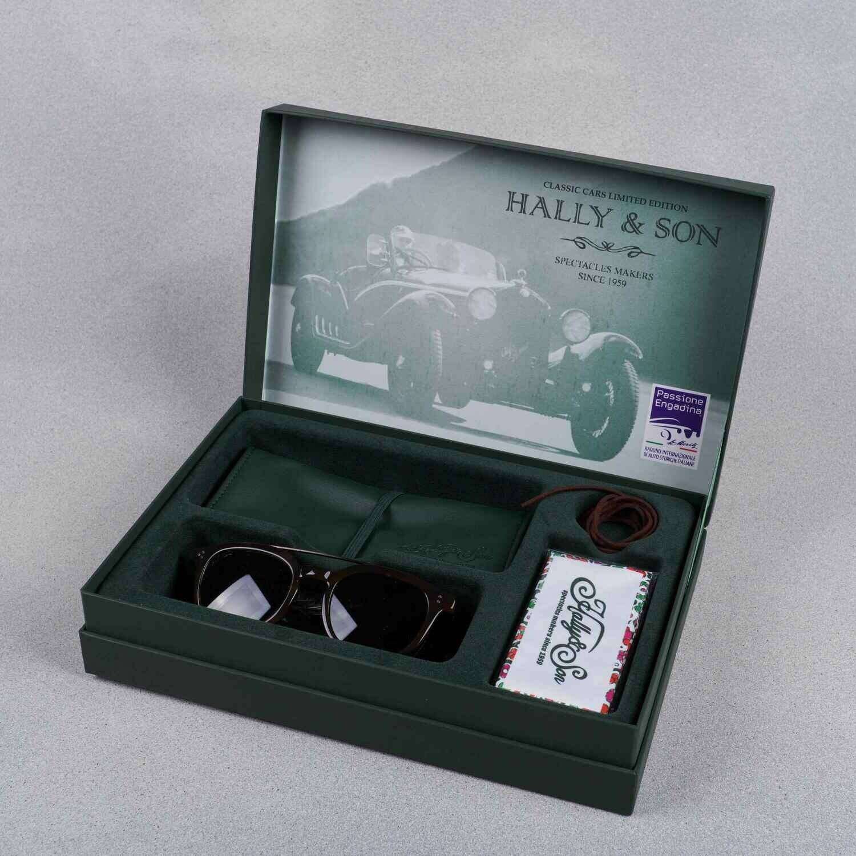 Hally & Son - Luxury edition Passione Engadina