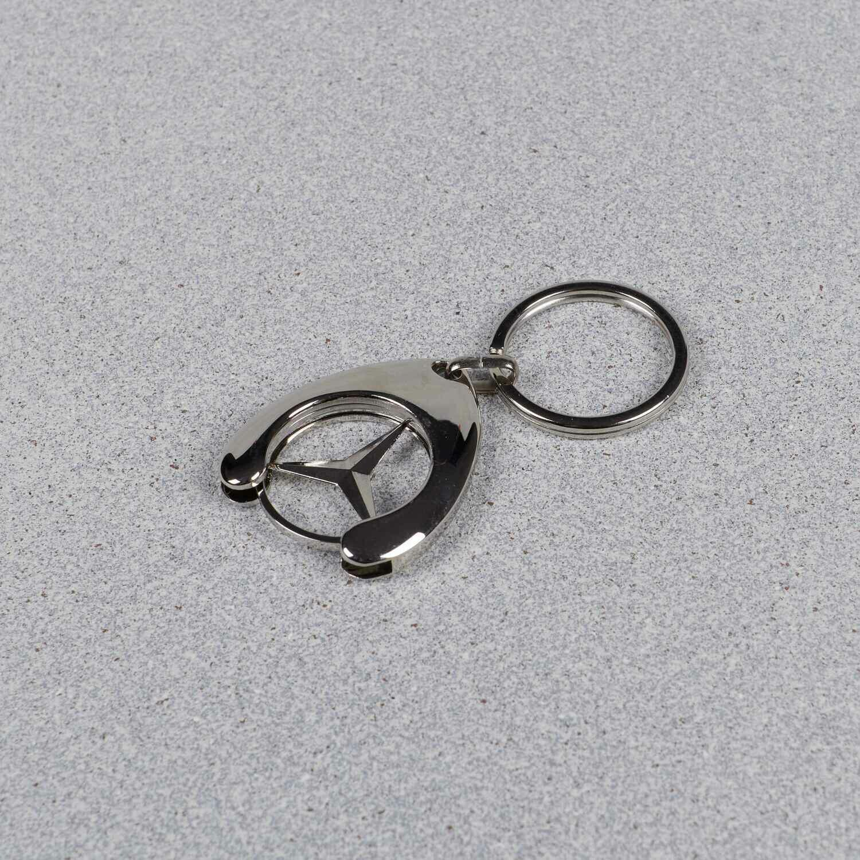 Mercedes Benz - Keychain