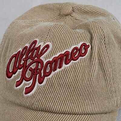 Alfa Romeo - hat