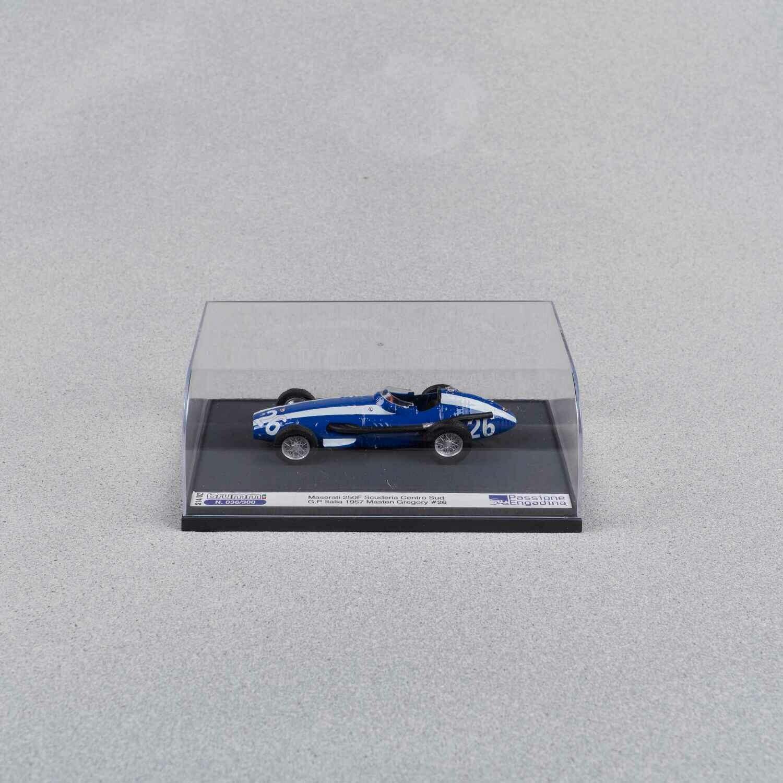 Maserati 250F Scuderia Centro Sud