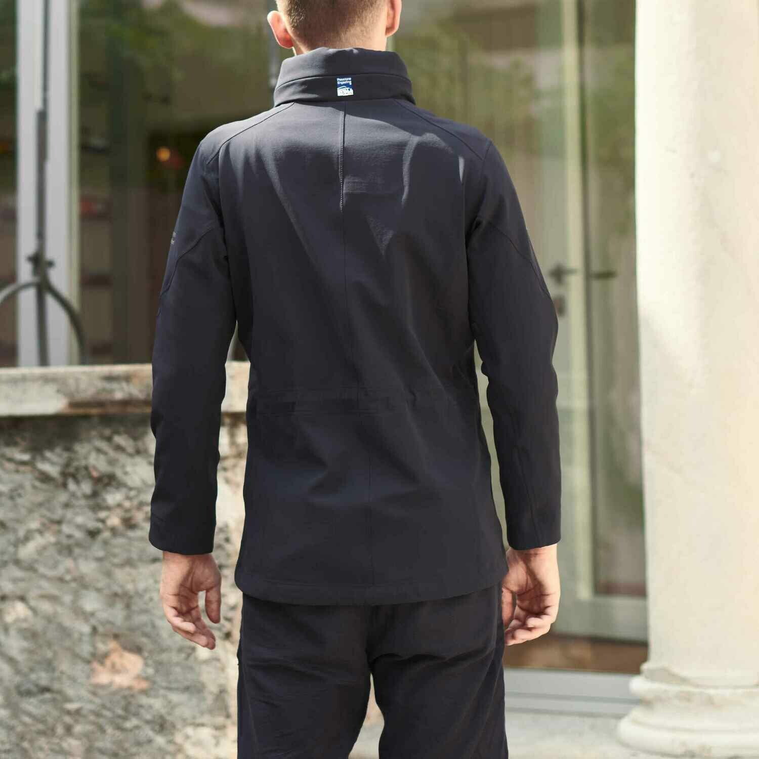 Techmerino - Zegna Sport