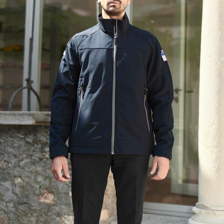 Jacket - Passione Engadina Edition