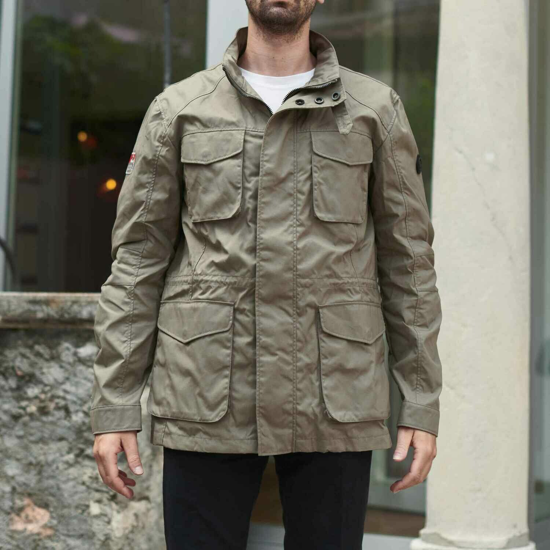 Nabholz - jacket