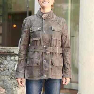 Jacket - Passione Caracciola Edition
