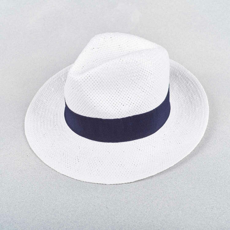 Panama hat - Passione Engadina