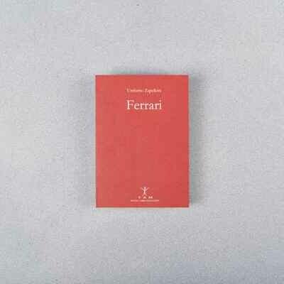 Ferrari - Umberto Zapelloni