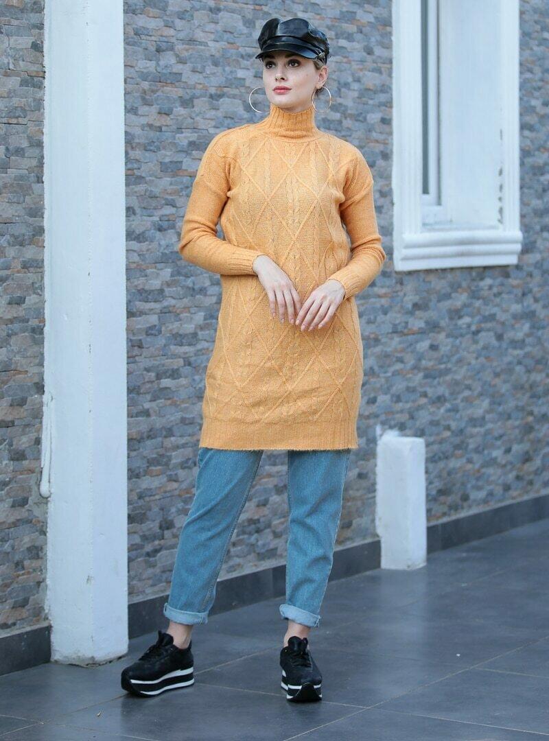 Selma Sarı Design