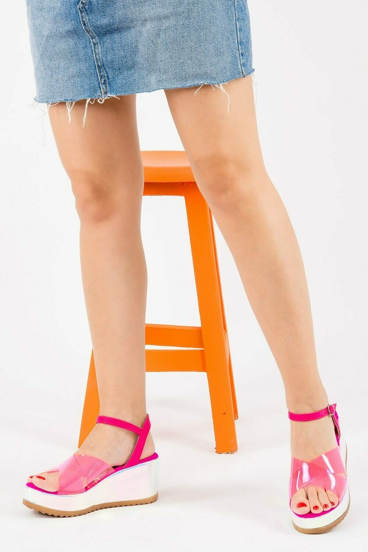 Fox Shoes