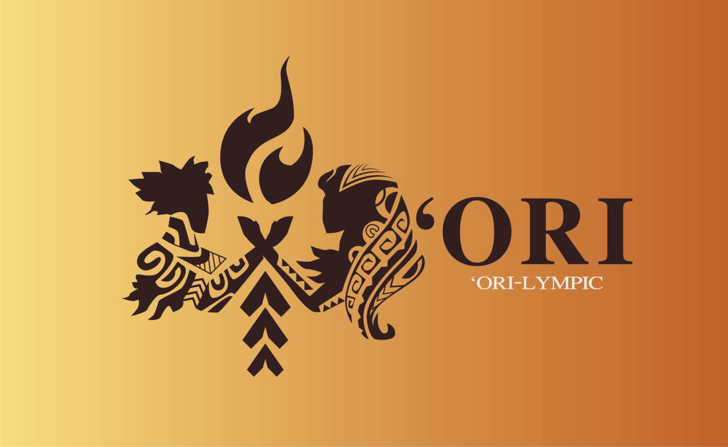 'ORI 'ORI-LYMPIC 2021 'APARIMA EDITION ´ĀREAREA 'APARIMA CATEGORY