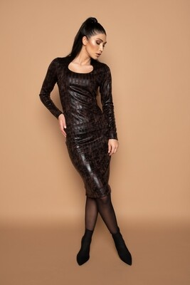 ANGELINE LS 007 DARK METALLIC