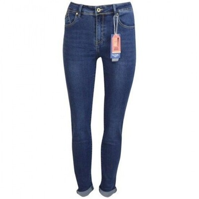 NORFY PUSHUP 7268 denim