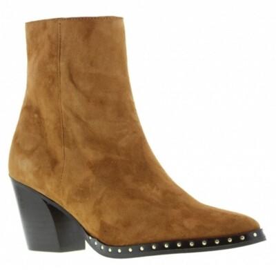 ELLA OBLIQUE laarsjes | Tango Shoes