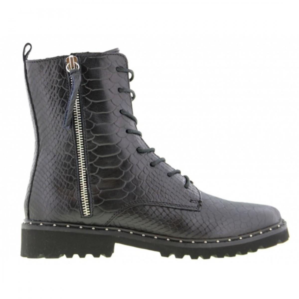 BEE boots zwart | Tango shoes