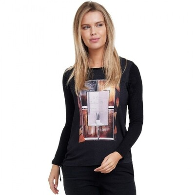 MD1480 shirt | Decay