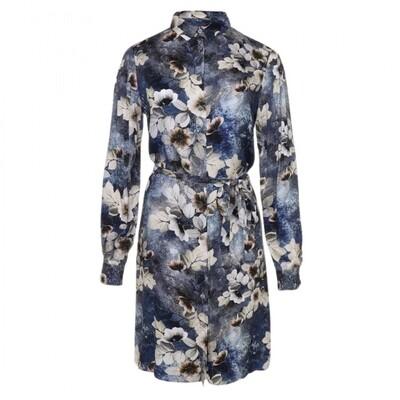 DAISY FOREST Flower dress | Voyar la Rue