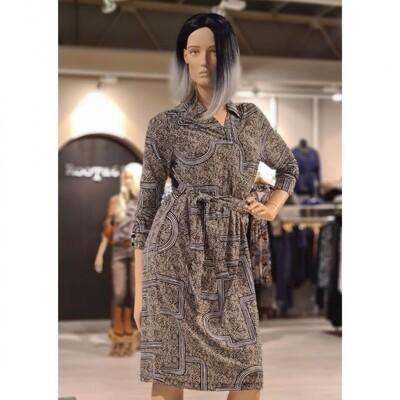 BELVINE KIT dress | Je suis Aimée