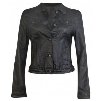 Coated jacket | Place du Jour