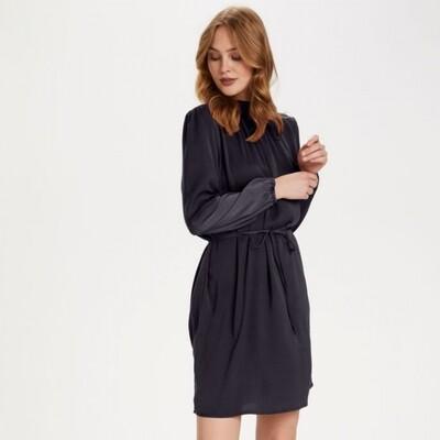 Black dress | Saint Tropez