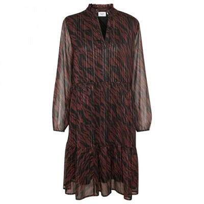 DEDNA dress | Saint Tropez