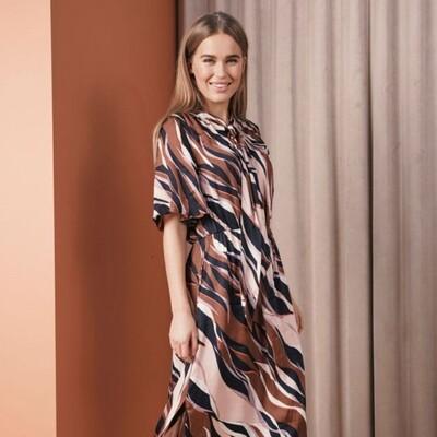 DEMI dress | Saint Tropez