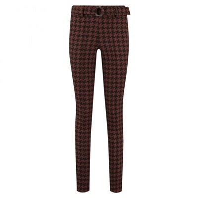 Chino Woven Burned 7260 | Helena Hart