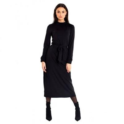 Lange traveller jurk | Jacky Luxury