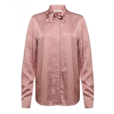 BOWIEBOW blouse | Voyar la Rue