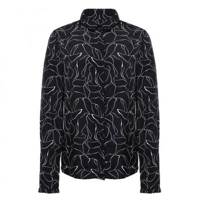 BEXLEY ART blouse | Voyar la Rue
