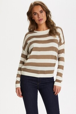 Knitted pullover | Saint Tropez