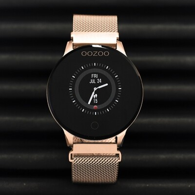 Q00117 smartwatch rosé | OOZOO