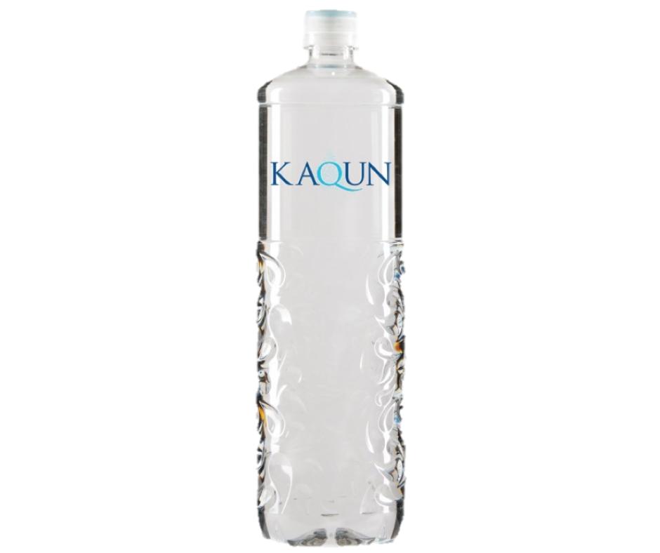 12 x Kaqun Zuurstofwater (1.5 liter)
