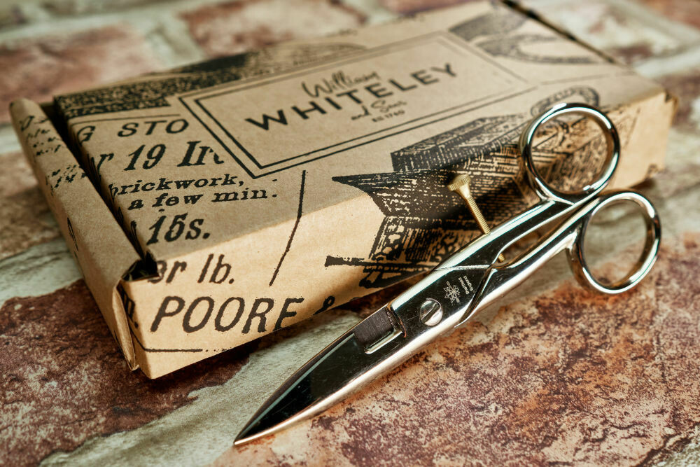 Buttonhole Scissors