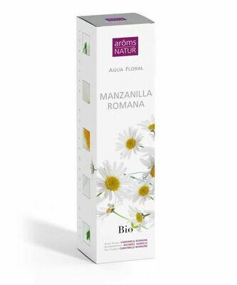 MANZANILLA ROMANA Agua Floral