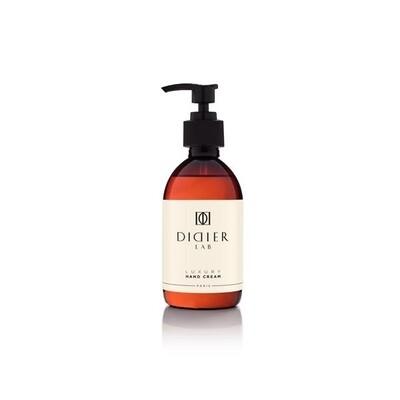 LUXURY Hand Cream Didier Lab, 250 ml