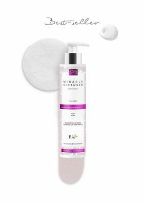 MIRACLE CLEANSER desmaquillante