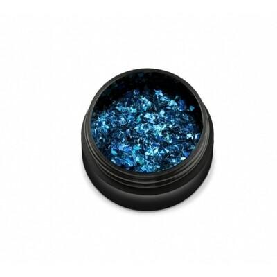 CUT MIRROR FLAKES Didier Lab COBALT BLUE (96813A) 0,6g