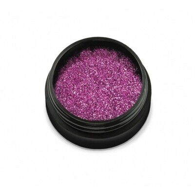 NAIL GLITTER Didier Lab, VIOLET RED, 2,5g