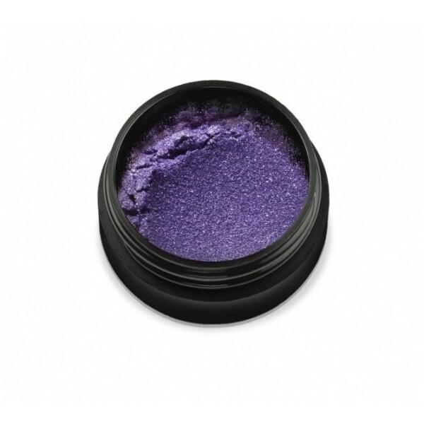TWO TONES pigment powder 'Didier Lab', BLUE MAUVE, 2,5g