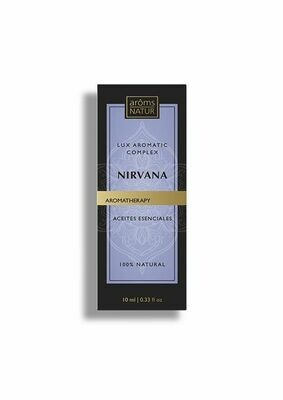 NIRVANA LUX AROMATIC COMPLEX 10 ML
