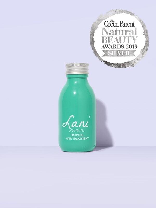 Lani Tropical Hair Treatment, 100ml