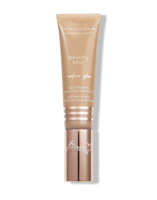 Vita Liberata Beauty Blur Sunless Glow - Latte, 30ml