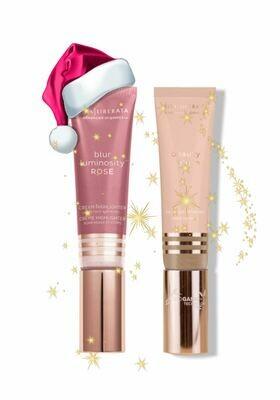 Vita Liberata Christmas Beauty Blur, Luminosity Rose Bundle. (saving £10)