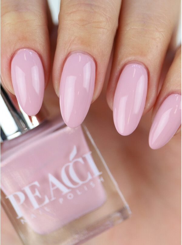 Peacci Nail Polish - Petal, 10ml