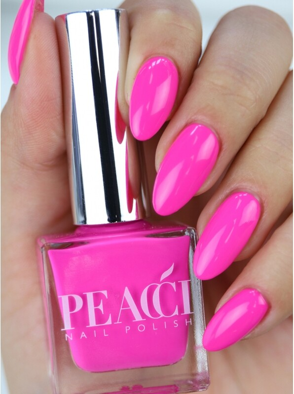 Peacci Nail Polish - Miami,10ml