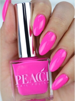 Peacci Nail Polish - Miami,10ml
