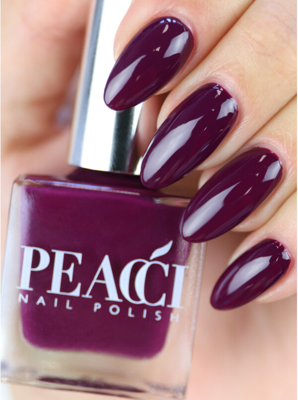 Peacci Nail Polish - Heartless,10ml